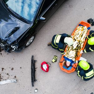 Austin, TX – 1 Killed in Fiery Vehicle Collision on Oak Springs Dr