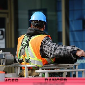 Houston, TX – Man Killed in Workplace Accident on Nunn St