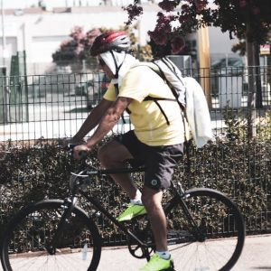 Houston, TX – Dewayne Foreman Killed in Bicycle Crash on N Wayside Dr