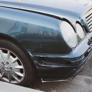 Lubbock, TX – 1 Injured In Car Collision on NE Loop 289