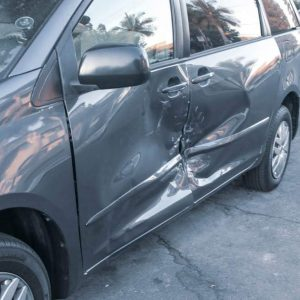 Sherman, TX – Accident on N Grand Ave Results in Injuries