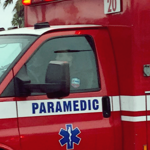 San Antonio, TX – Vehicle Hits And Injures 35-Year-Old Man On Bandera Rd