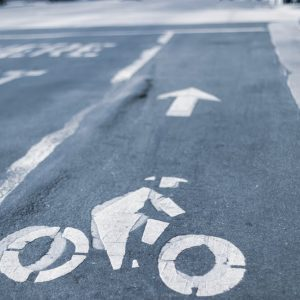 Nolanville, TX – Bicyclist Injured in Crash on Nolan Loop